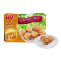尚合兴 芝士香饼 144g