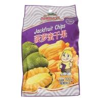 沙吧哇 菠萝蜜干果 100g 越南进口