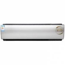 三菱电机 2匹 1级能效 变频 MSZ-WGJ18VA 壁挂式直流冷暖家用空调(拉丝银色)
